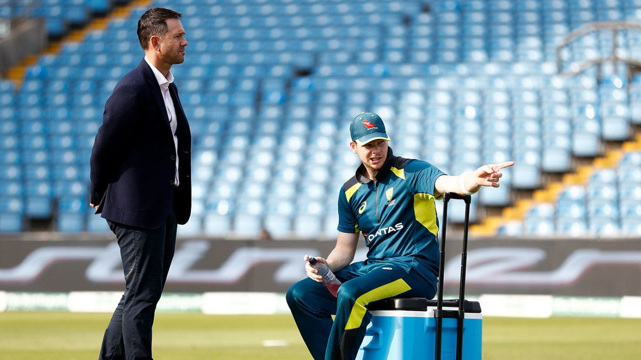 Image result for Ponting at Chappell foundation