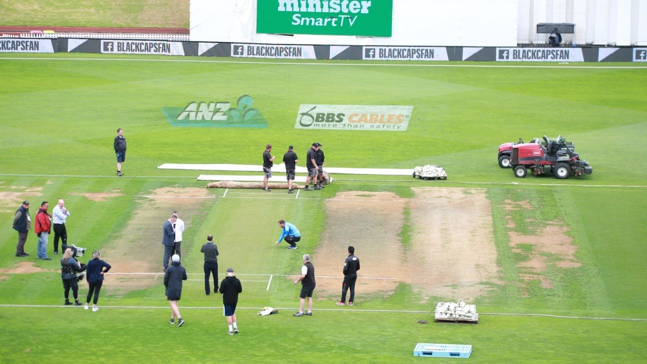 Why Test cricket in New Zealand is unlike anywhere else in the world