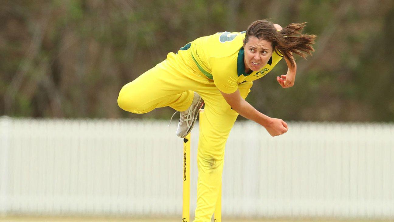 T20 World Cup newsfile: Australia favourites but India no pushover - Mithali Raj