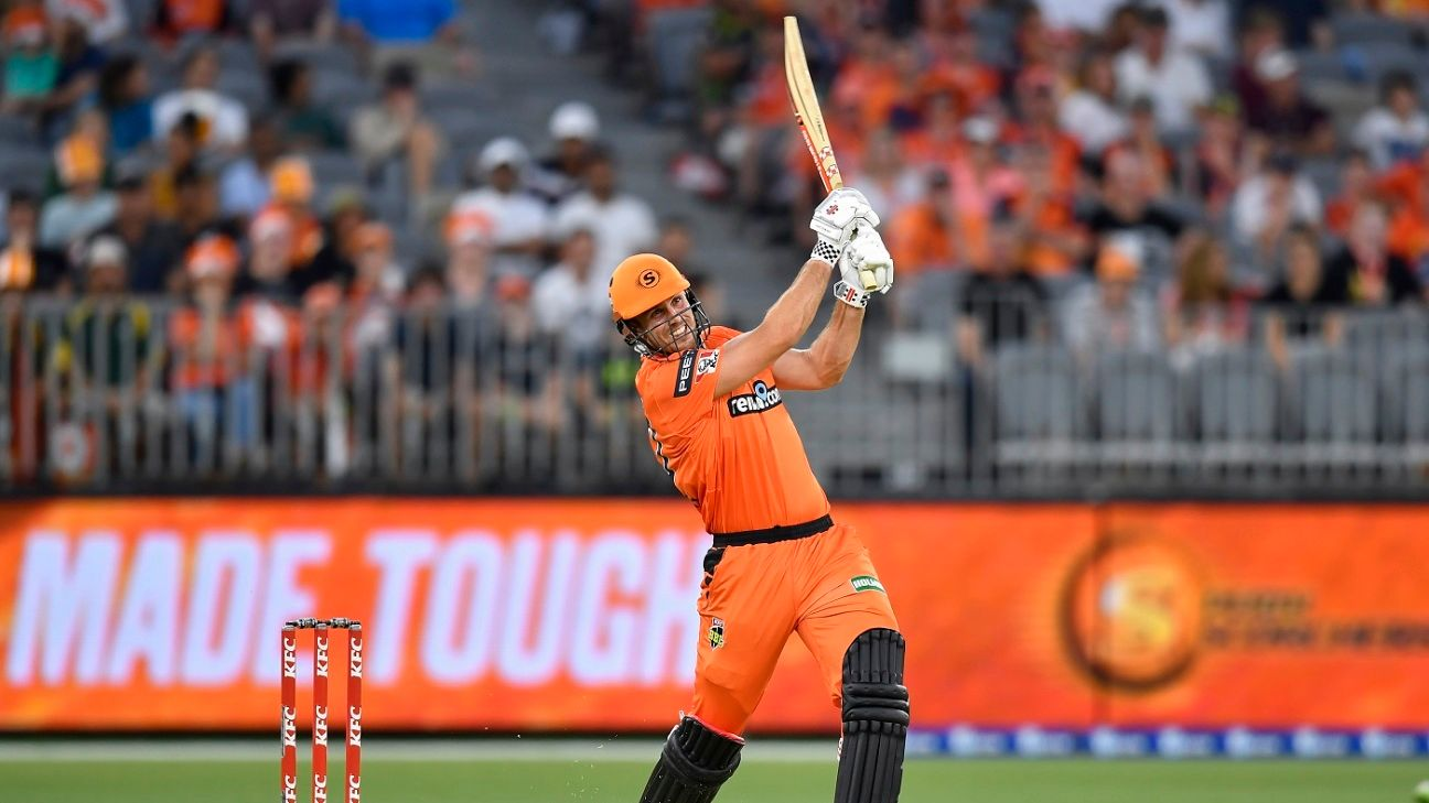 Mitchell Marsh joins Middlesex for 2020 Blast