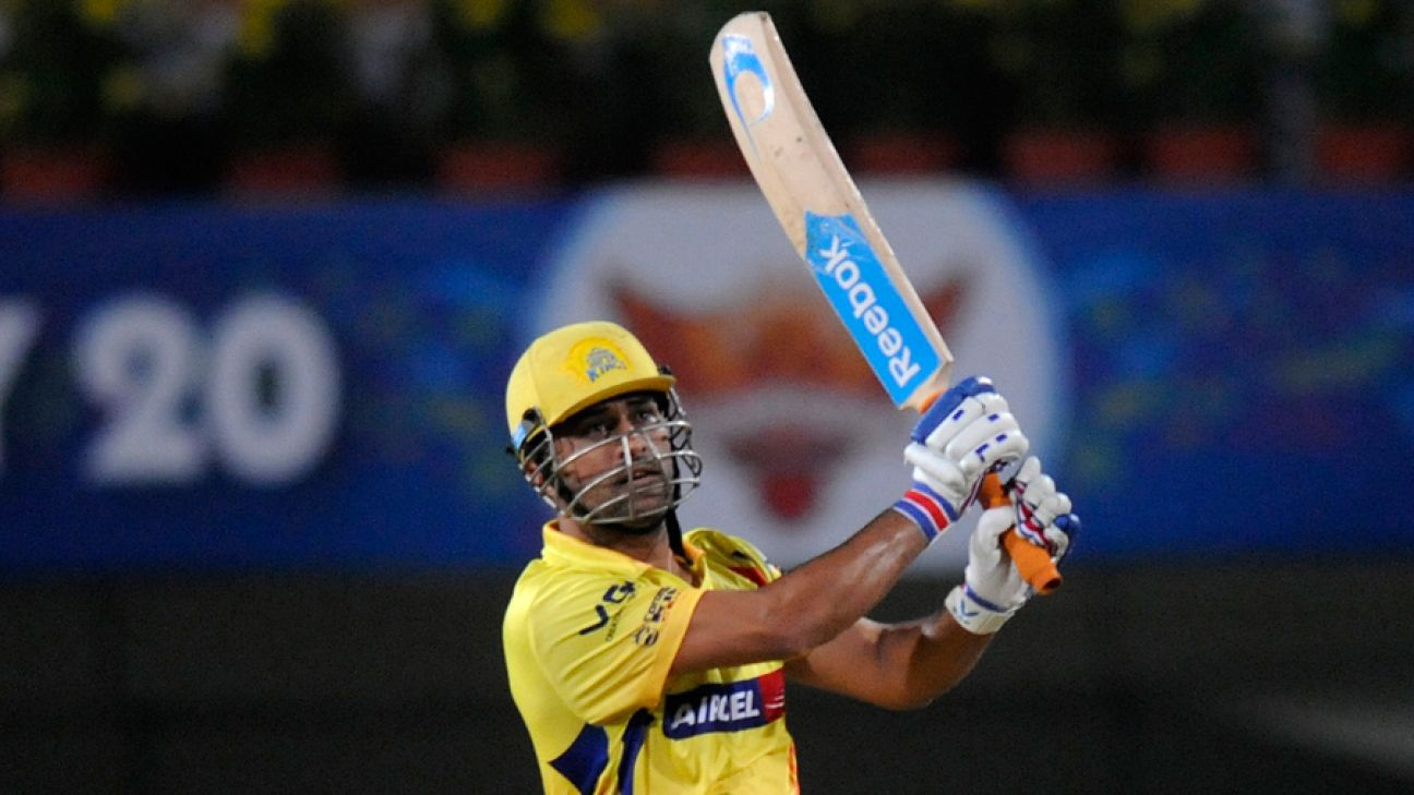 Five CSK games only hardcore fans will remember | ESPNcricinfo.com