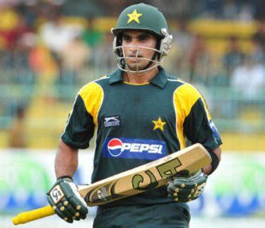 Imran Nazir regrets premature Pakistan debut | ESPN.in