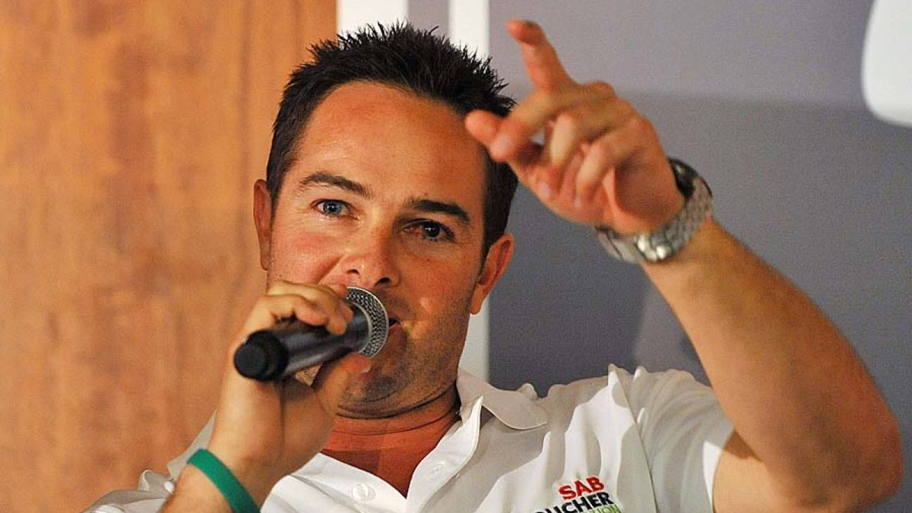 Mark Boucher set to be named South Africa's interim coach