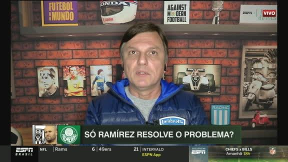 Mauro betting palmeiras ao deportivo vs valencia betting expert football