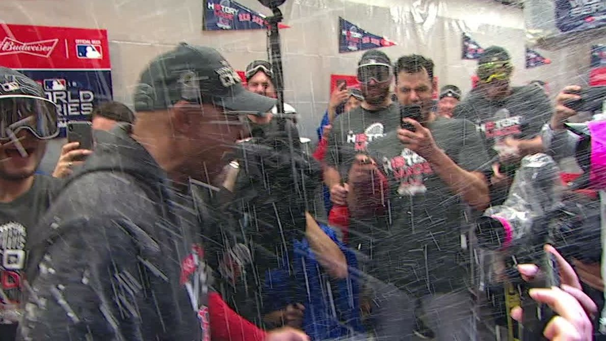 'He has a way of making you believe': How Alex Cora built a championship culture in Boston