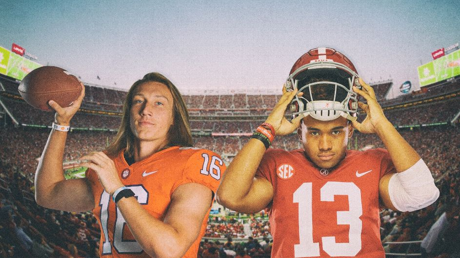 Clemson-Alabama is the embodiment of the modern rivalry
