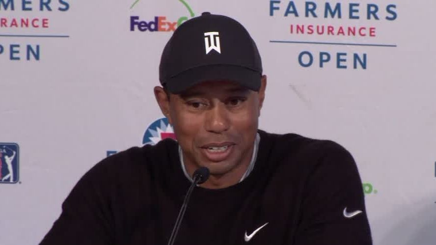 Tiger Woods has 'better understanding' of what he can do in 2019