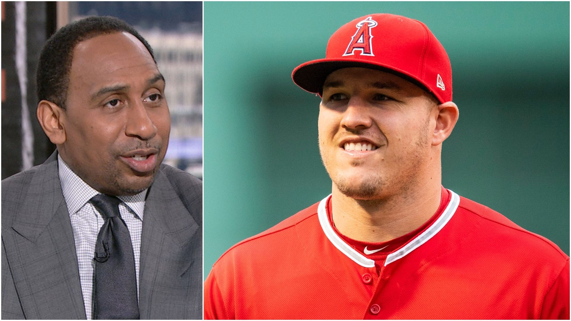 Trout elated to stay an Angel 'for years to come'