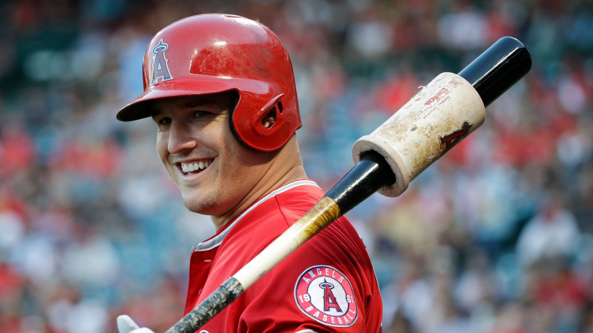 Olney: Which dominoes are next to fall after Mike Trout's megadeal?