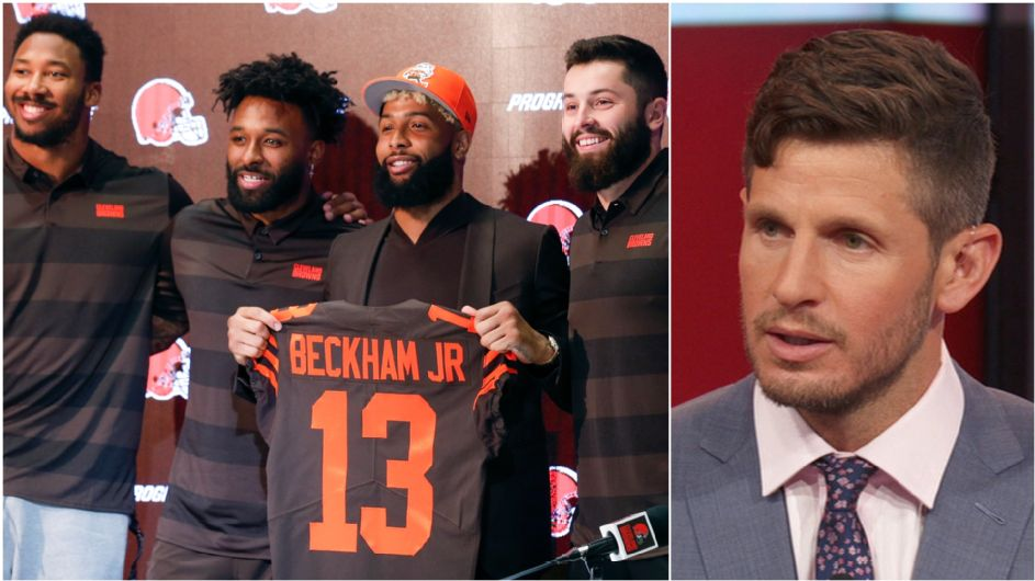 Ranking the 25 biggest position upgrades of the 2019 NFL offseason