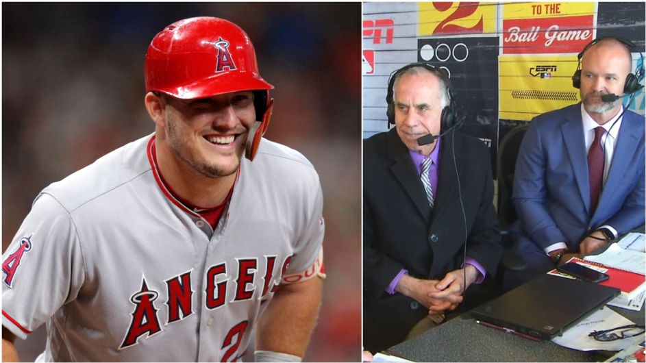 Mike Trout tracker, June edition: He's now better than Tony Gwynn and seven more Hall of Famers