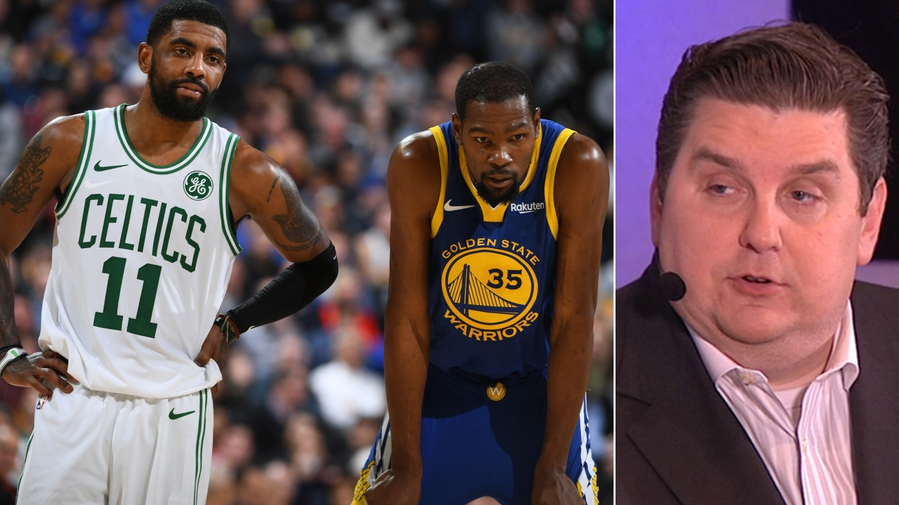 Sources: NBA looks to move up start of FA talks