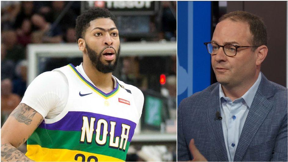 Sources: Pelicans open to multiteam Davis deal