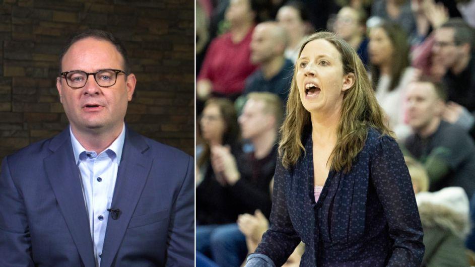Cavaliers hire Cal women's coach Gottlieb to staff