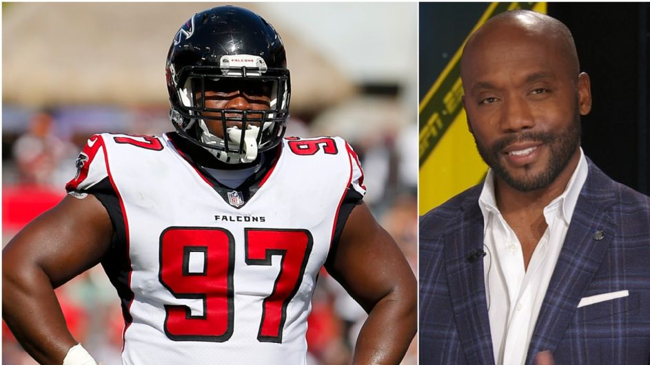 After battle with depression, Falcons assistant hopes to change NFL culture