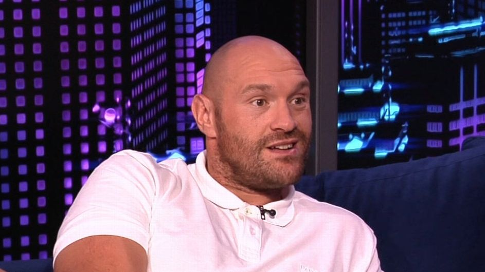 Fury: February date set for rematch with Wilder