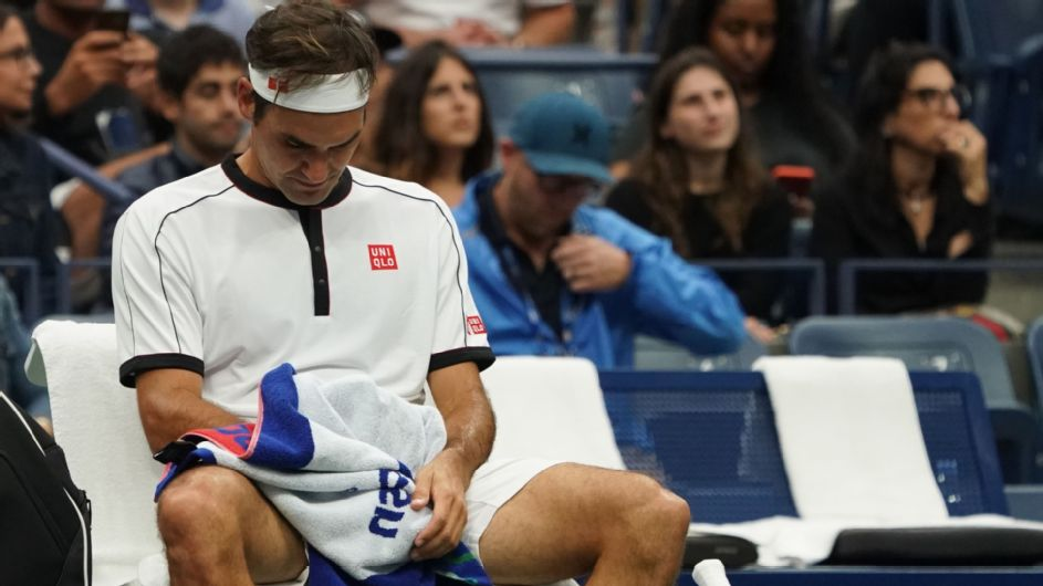 Can Roger Federer find a cure for his US Open blues?