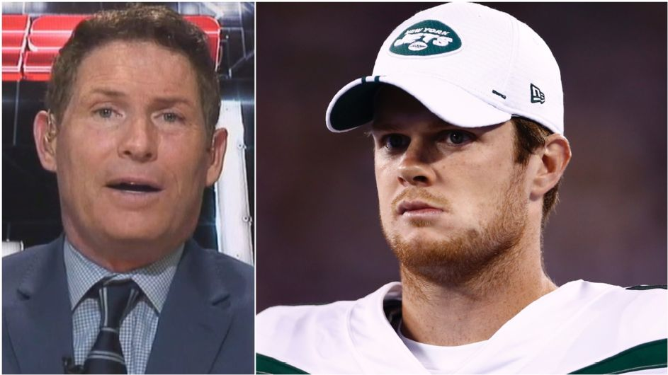 Jets knock down 28-year-old wall with phone call to Patriots