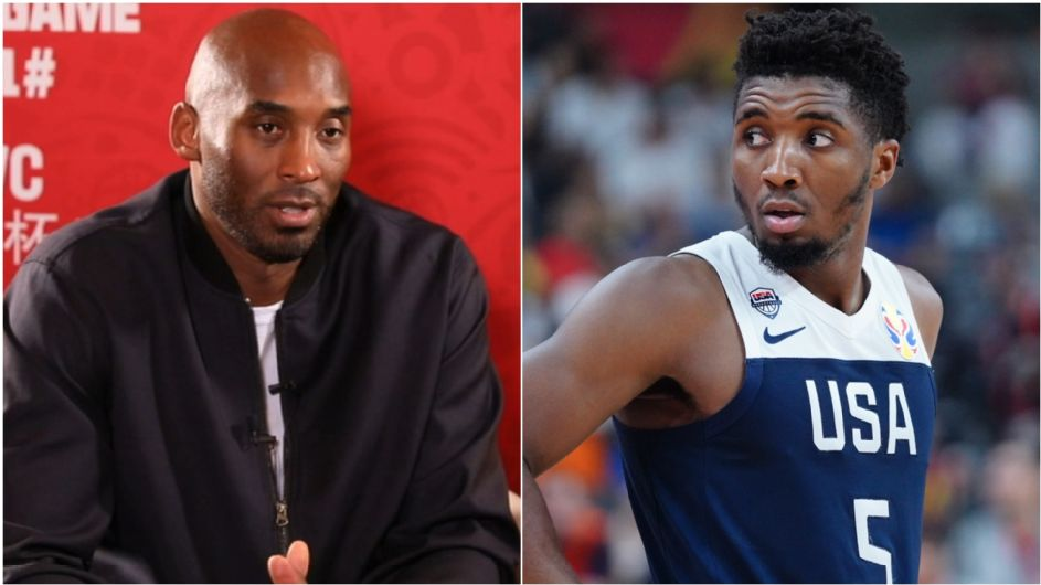 Kobe: Titles no longer automatic for Team USA