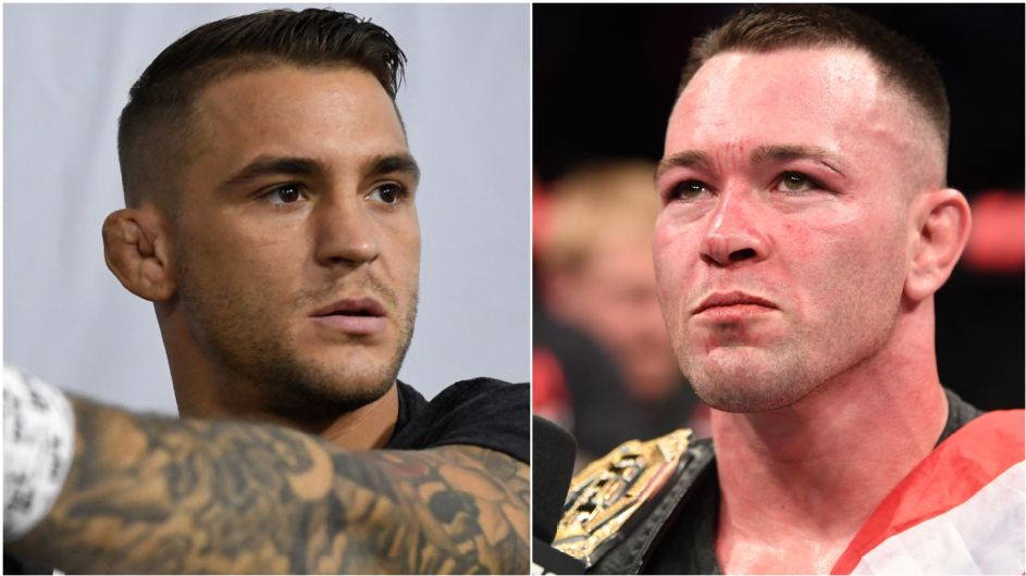 Helwani Show: Poirier eyes McGregor in wake of Khabib loss