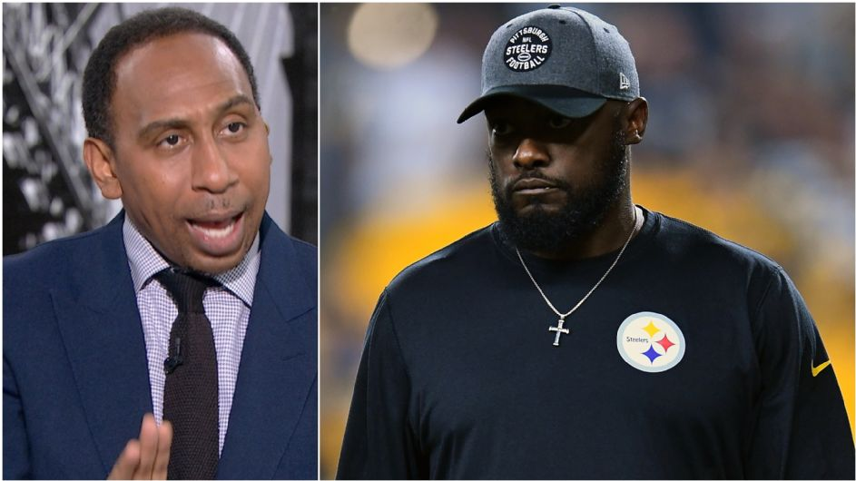 Source: Mike Tomlin to Redskins 'far-fetched'; Browns' GM denies OBJ trade rumor