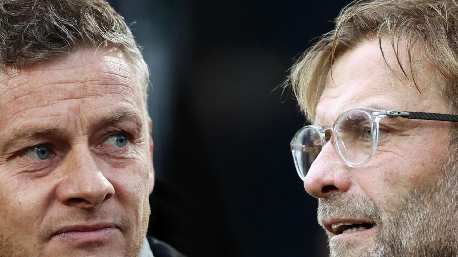 Solskjaer's start at Man United not comparable with me - Klopp