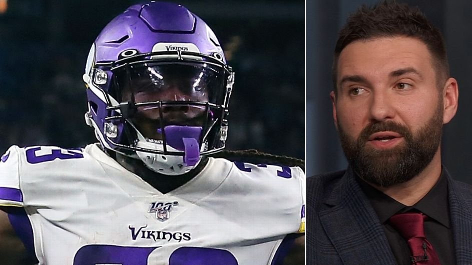 Gary Kubiak's 'invaluable' presence the catalyst behind Vikings' offensive surge