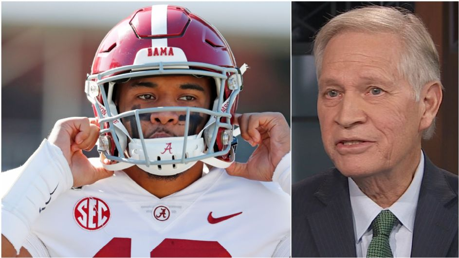 Alabama QB Tua Tagovailoa set to have hip surgery on Monday