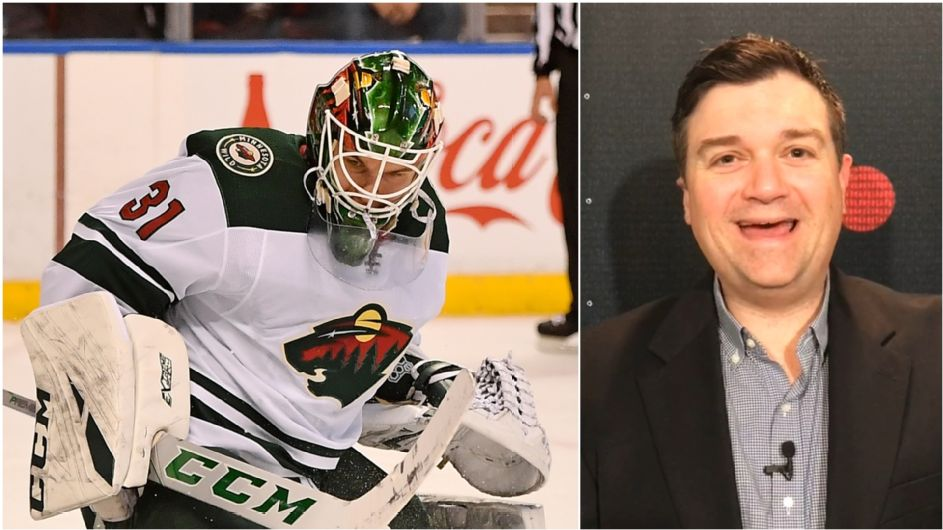 The NHL's best and worst this week: Patience pays off for Bill Guerin and the Minnesota Wild