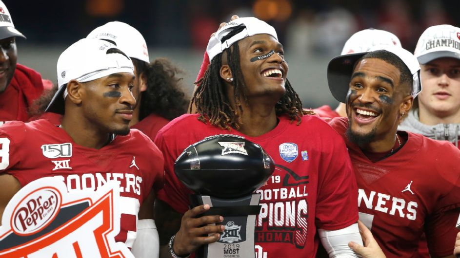 The games that shaped the College Football Playoff, and what an 8-team field would look like