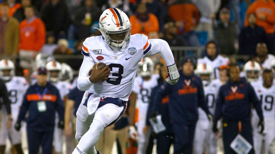 Orange Bowl preview: Florida the favorite against newcomer Virginia