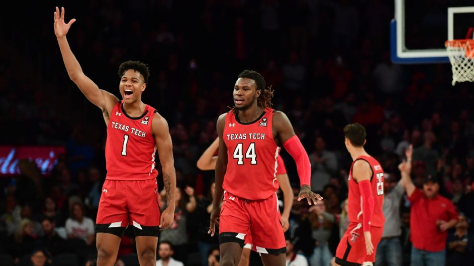 Louisville latest No. 1 team to lose, this time to Texas Tech