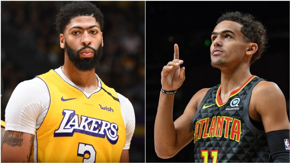 Ten NBA things I like and don't like, including the Lakers without LeBron