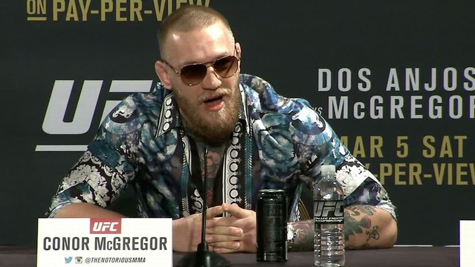 UFC 246 viewers guide: McGregor returns with big plans; can Cerrone cancel them all?