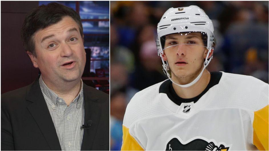 NHL Power Rankings: 1-31 poll, plus every team's best decision this season