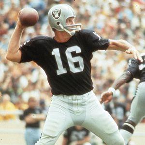 huge discount 9db05 8311c Oakland Raiders Hall of Famer George Blanda dies at age 83