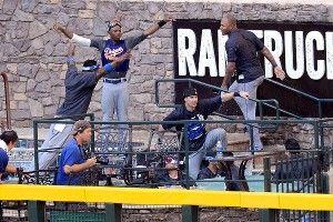 John McCain takes Dodgers to task