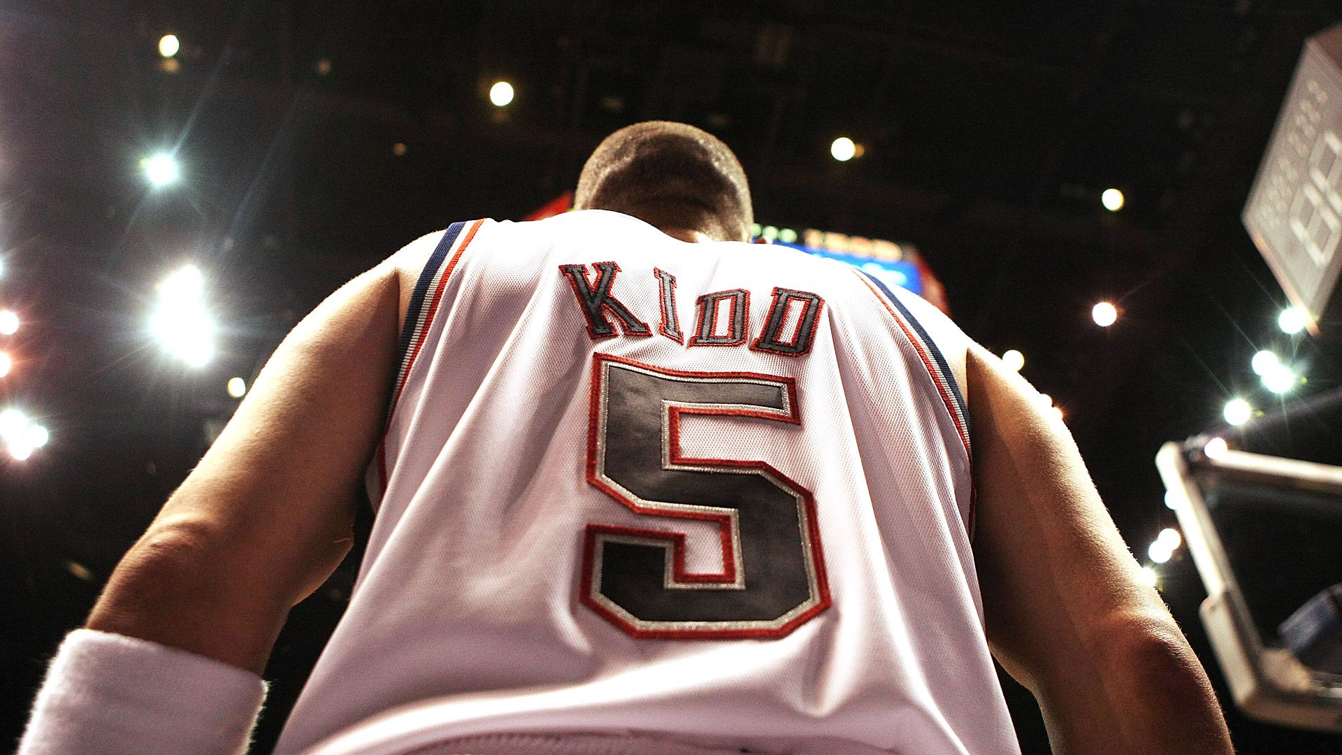 Former teammates -- Jason Kidd s exploits with New Jersey Nets will never  be duplicated c0fb25cd9