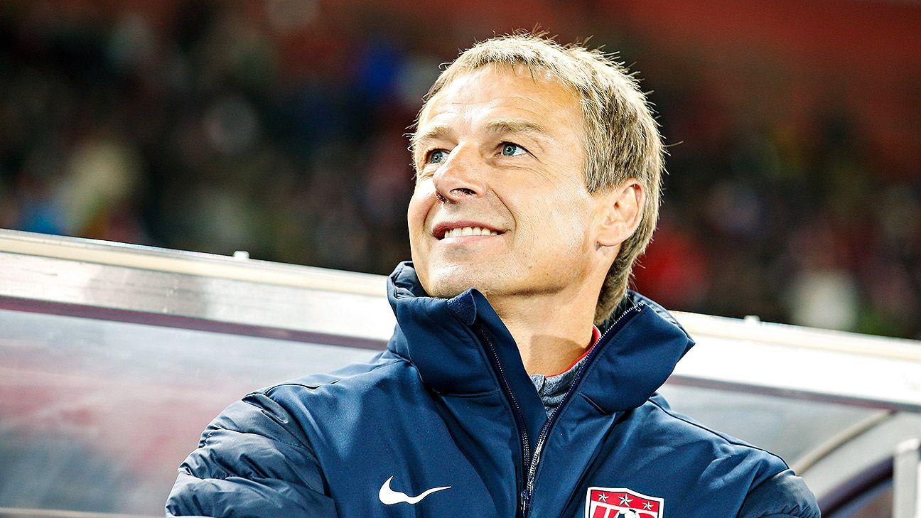 Ex-boss Klinsmann still USSF's top earner in 2018