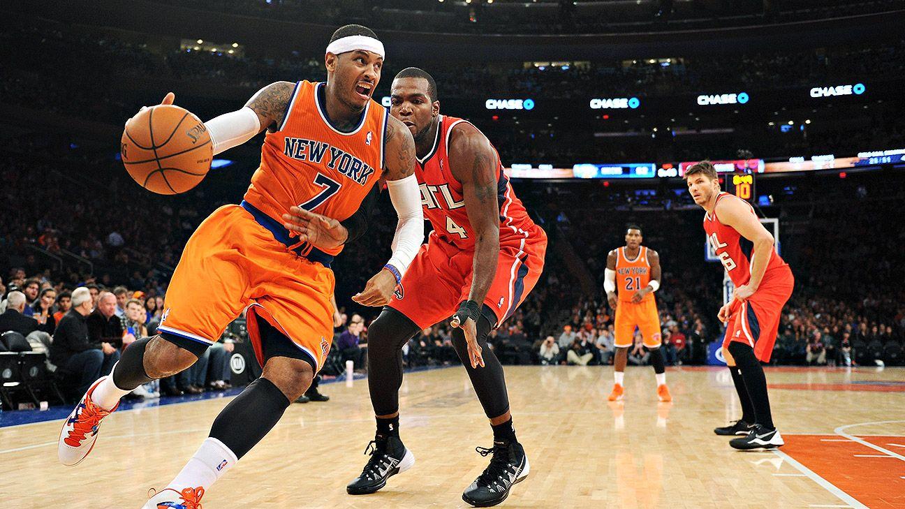 e695aa23d55 Knicks will wear white tonight - Knicks Blog- ESPN