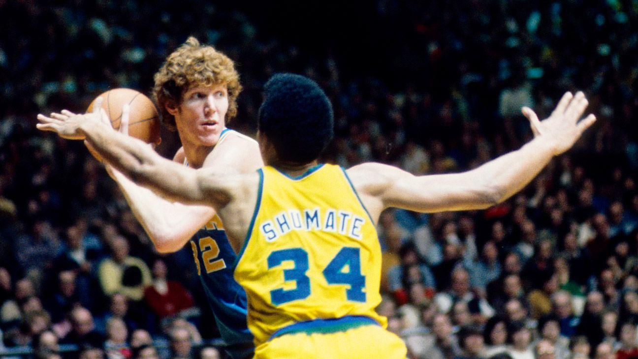 Notre Dame Fighting Irish Upset Of UCLA Bruins Holds Up 40 Years Later