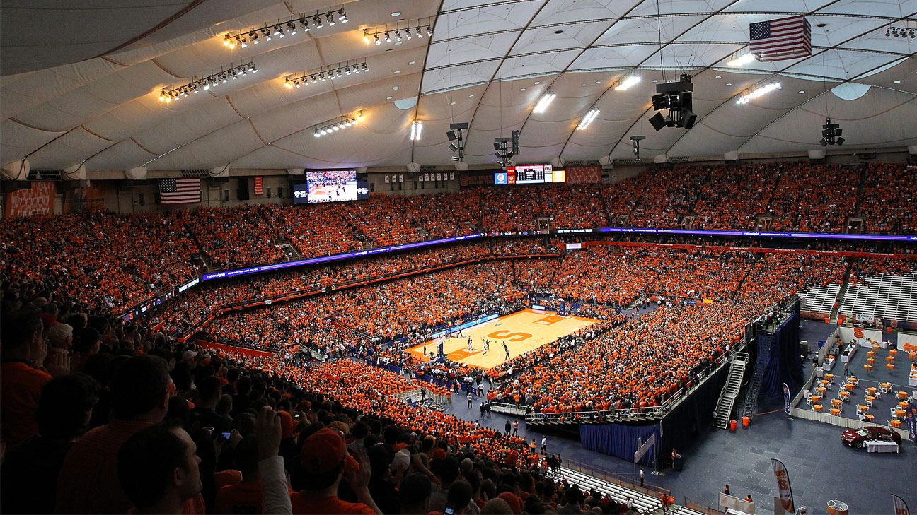 Will any fans be allowed in college basketball arenas in 2020-21?