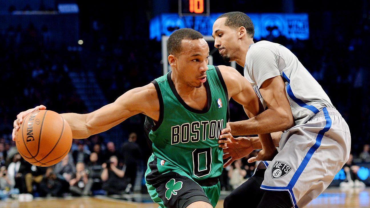 Celtics make offer to Avery Bradley