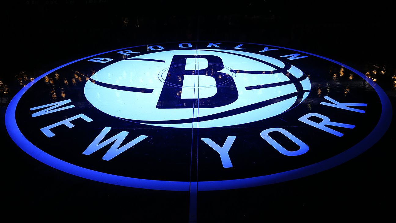 Nets hire Hawks' Peterson as assistant GM