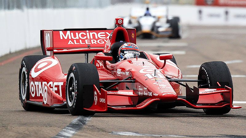 IndyCar: Breaking down the newest race car