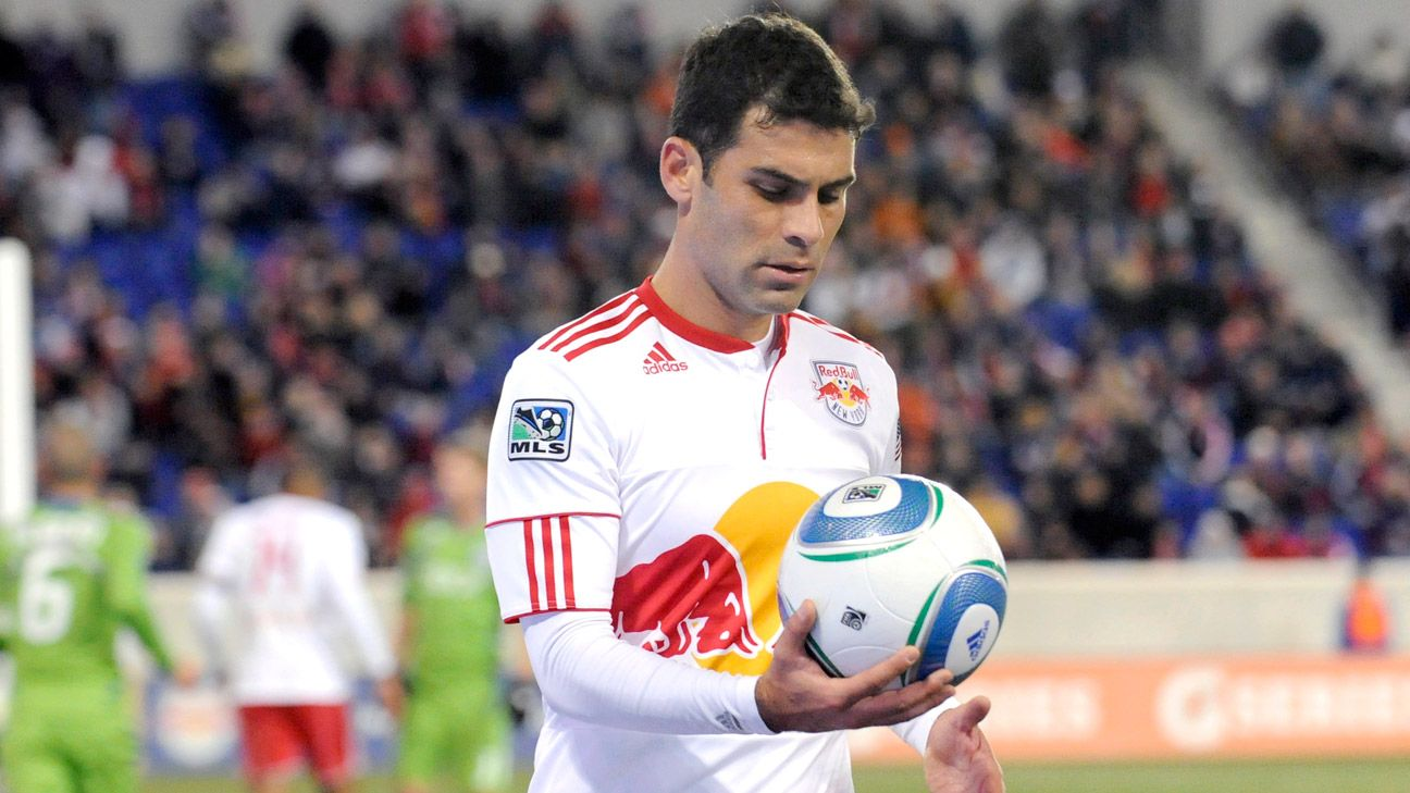 9fd1d7cac94 Rafa Marquez regrets Red Bulls move and is hoping for World Cup finale