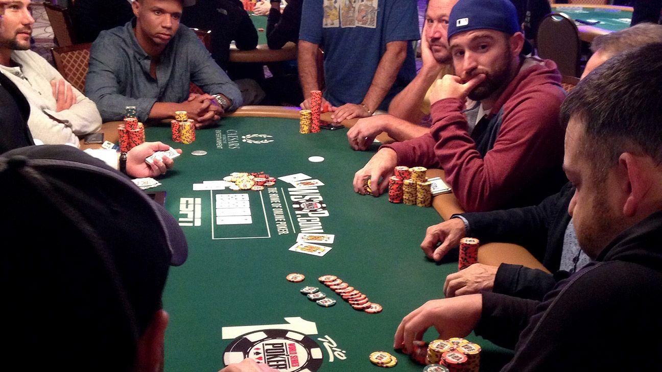 Party poker sports