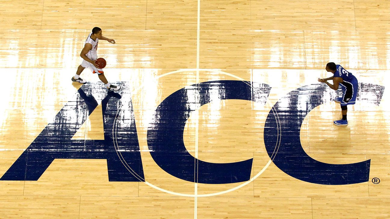 Sorry, but the ACC's proposal for a 346-team NCAA tournament won't work