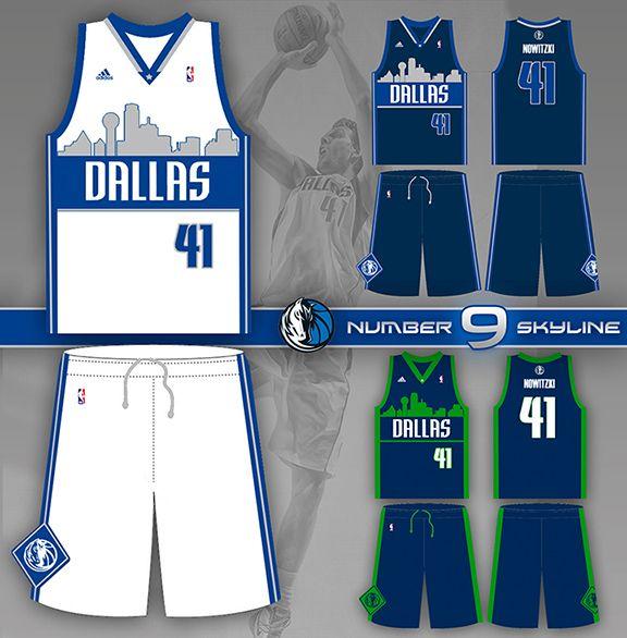 brand new 21337 97807 Mavs, Pelicans, Hawks unveil new uniforms -- Uni Watch
