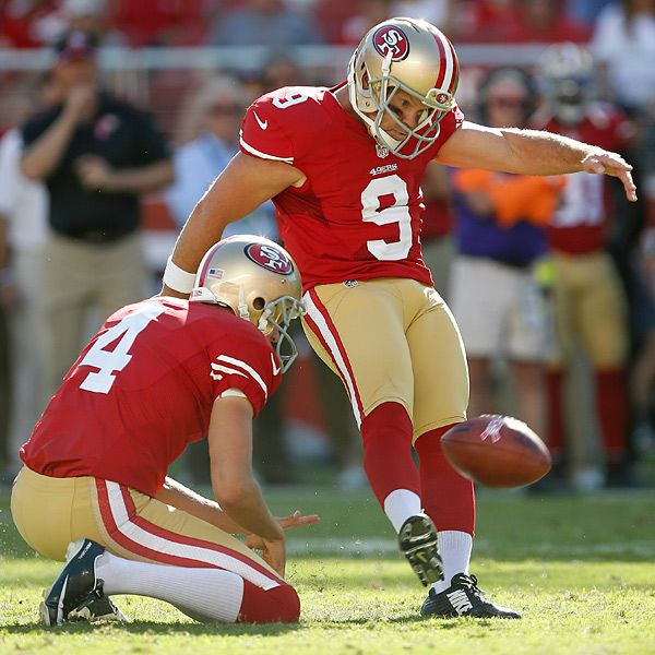 San Francisco 49ers' Victory Masks Red-zone Woes